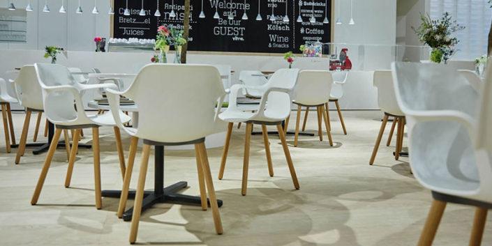 Lösungen für Cafeteria & Kantine