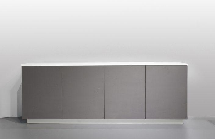 Spiegels Chefzimmer Con Air Sideboard repräsentativ Design Chefbüro